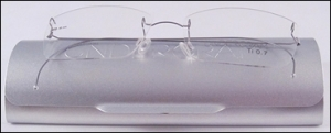 Rimless Glasses for Men